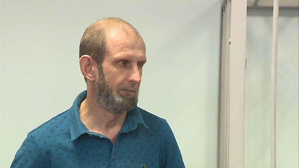 Ярославец, погубивший в ДТП на Добрынинском мосту трех молодых парней, пытается смягчить себе наказание