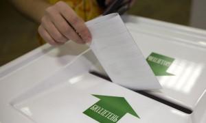 Итоги заявки на предварительное голосование «Единой России»: участниками станут 102 человека