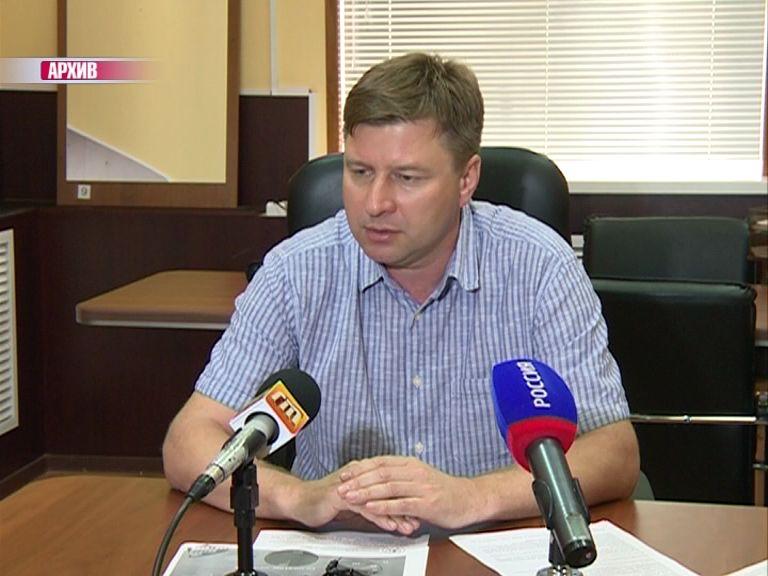 Олег Ненилин: «Депутаты муниципалитета обязаны декларировать свои доходы и имущество»