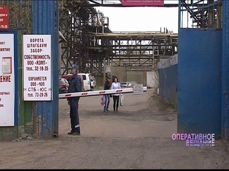 На пропускном пункте на Полушкиной роще водитель на «Ауди Q 7» сбил охранника