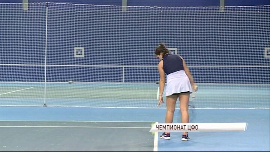 Ярославский теннисист стал серебряным призером чемпионата ЦФО