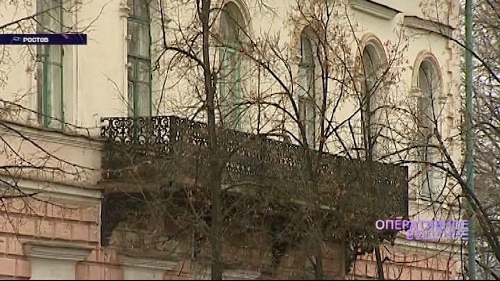 В Ростове мужчина убил собутыльника