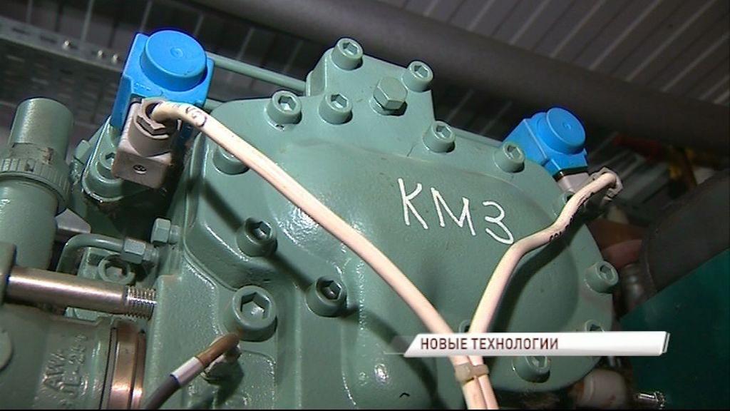 Инновационная система отопления и электроснабжения появится в ярославском дворце спорта