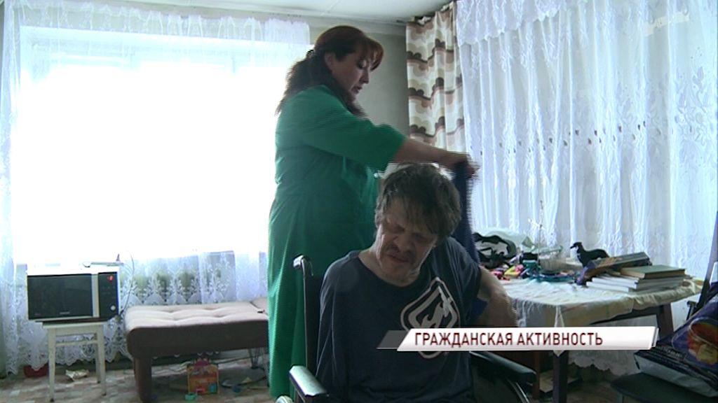 В Ярославской области активно поддерживают людей с ограниченными возможностями, матерей одиночек и многодетных семей