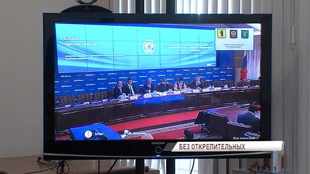 В России могут отказаться от открепительных талонов