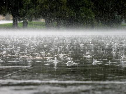 Экстренное предупреждение: В Ярославской области ожидаются сильные майские ливни