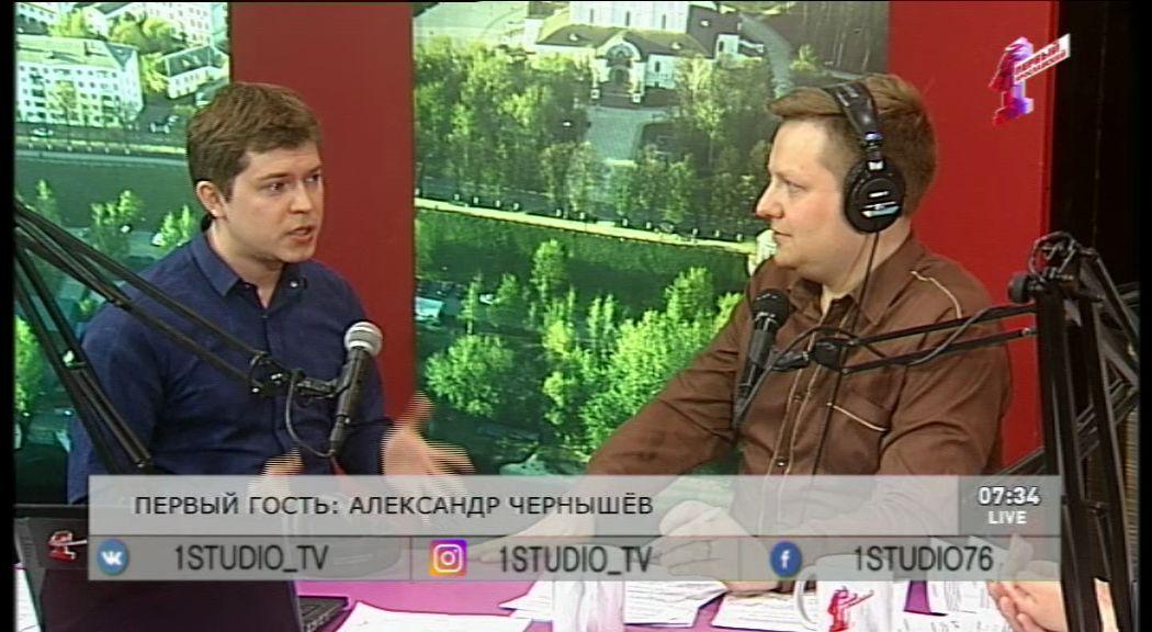 Александр Чернышев: Очень часто за НЛО принимают небесные фонарики