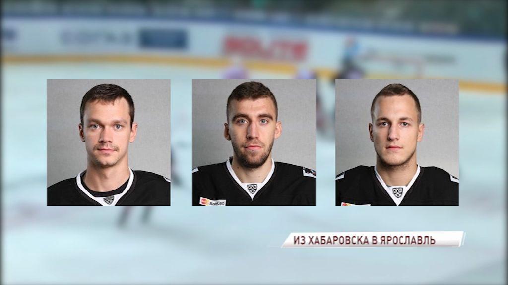 «Локомотив» вернул в состав трех своих воспитанников