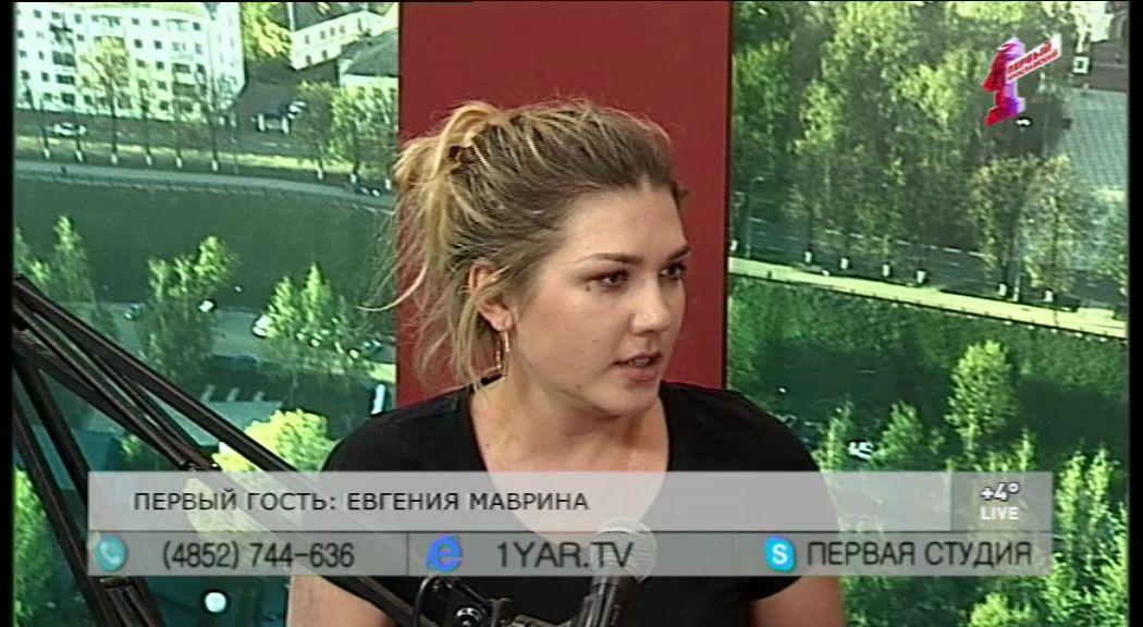 Тату-мастер Евгения Маврина рассказала о северных татуировках