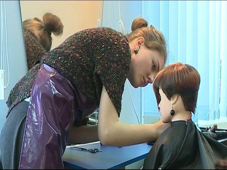 Ярославские стилисты готовятся к региональному конкурсу «Мир красоты»