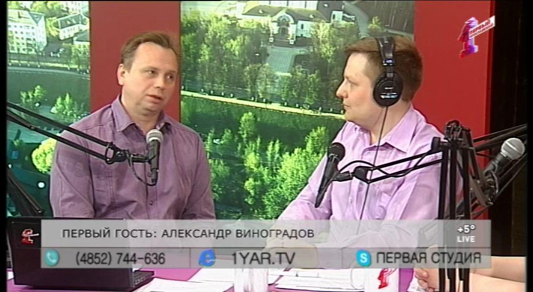 Александр Виноградов: «Я устал от тигров и драконов»