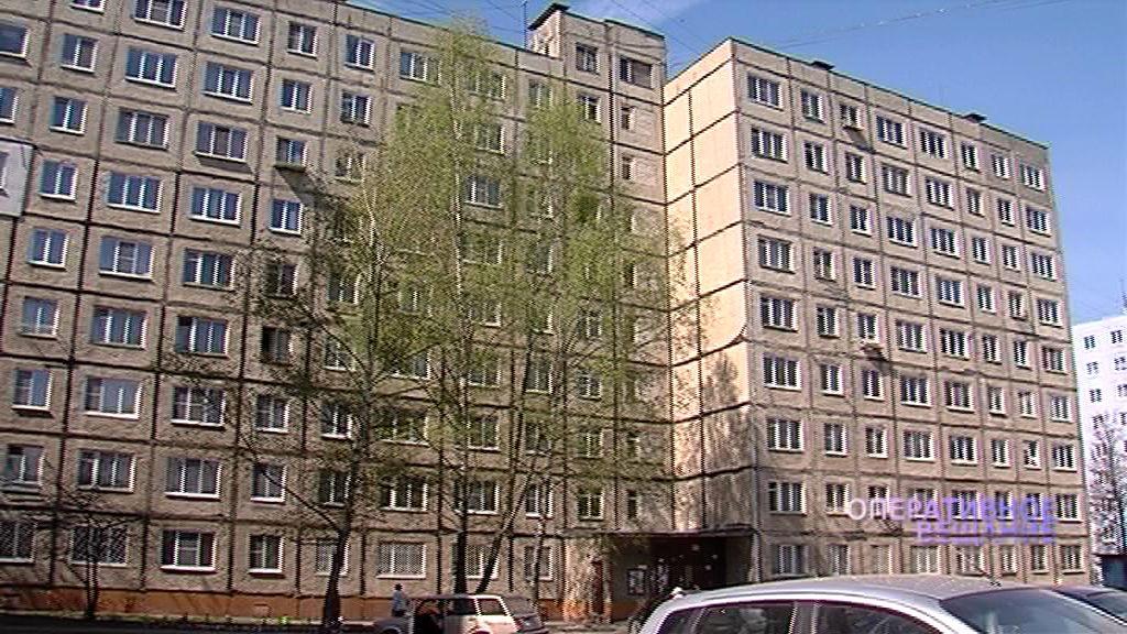 Пожар в Заволжском районе Ярославля чуть не закончился трагедией
