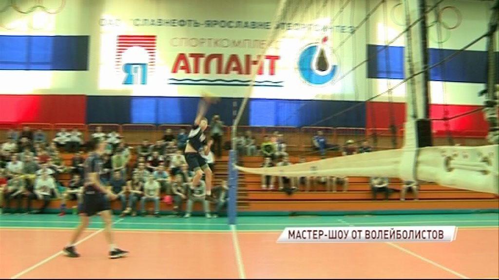 «Ярославские медведи» вышли в полуфинал Первенства Первой лиги чемпионата России