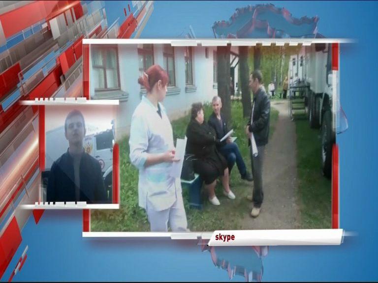 По поручению Дмитрия Миронова в Ярославской области стартовал проект «Мобильная медицина»