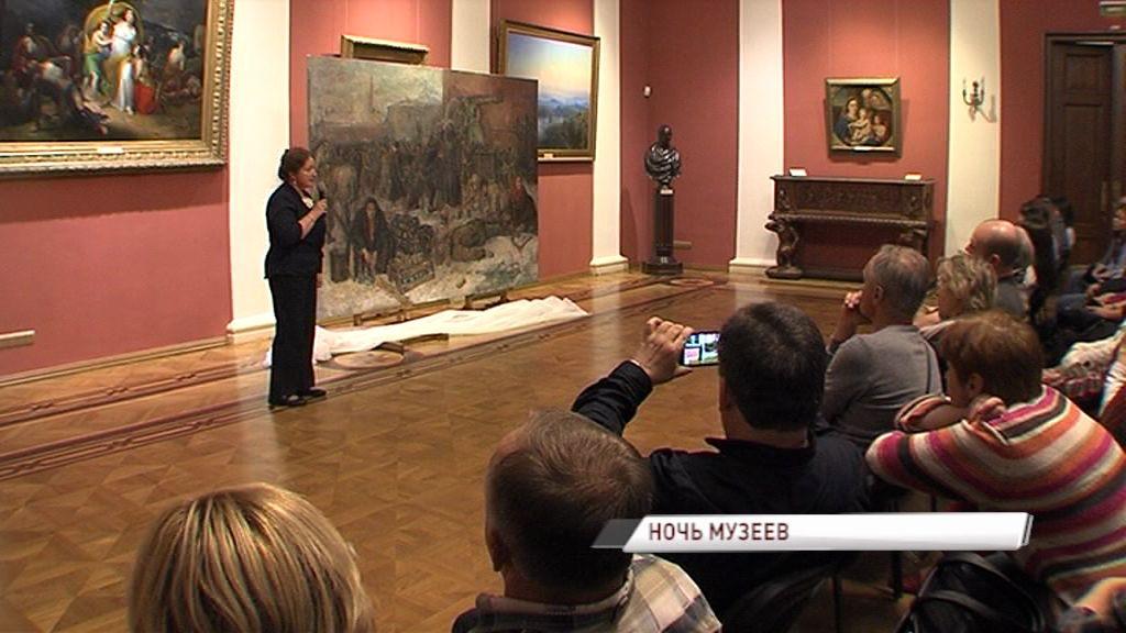 Ярославцам всего на час показали картину «1917»
