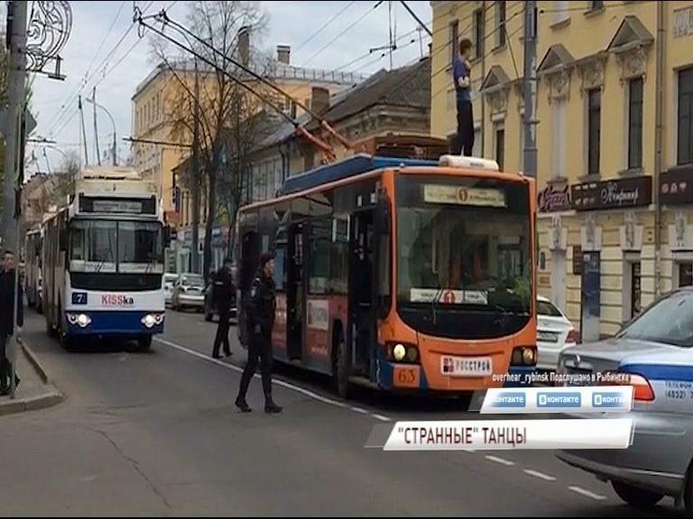 ВИДЕО: В Рыбинске появился новый способ бесплатного проезда в общественном транспорте