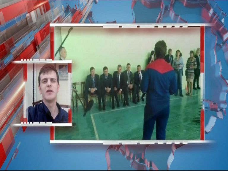 Дмитрий Миронов с рабочей поездкой находится в Борисоглебском районе