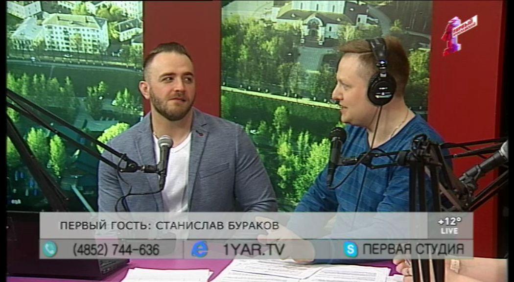 Станислав Бураков о параворкауте, плохих друзьях и о том, как снимался в клипе группы «Каста»