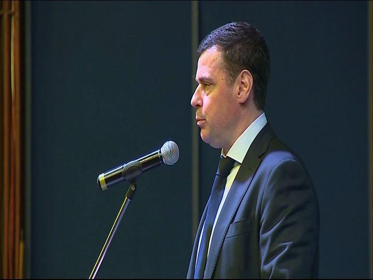 Участники предварительного голосования на пост губернатора от партии «Единая Россия» представили свои программы