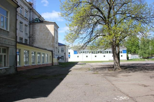 Дмитрий Миронов: В ближайшее время приступим к возведению пристройки к ярославской школе №43