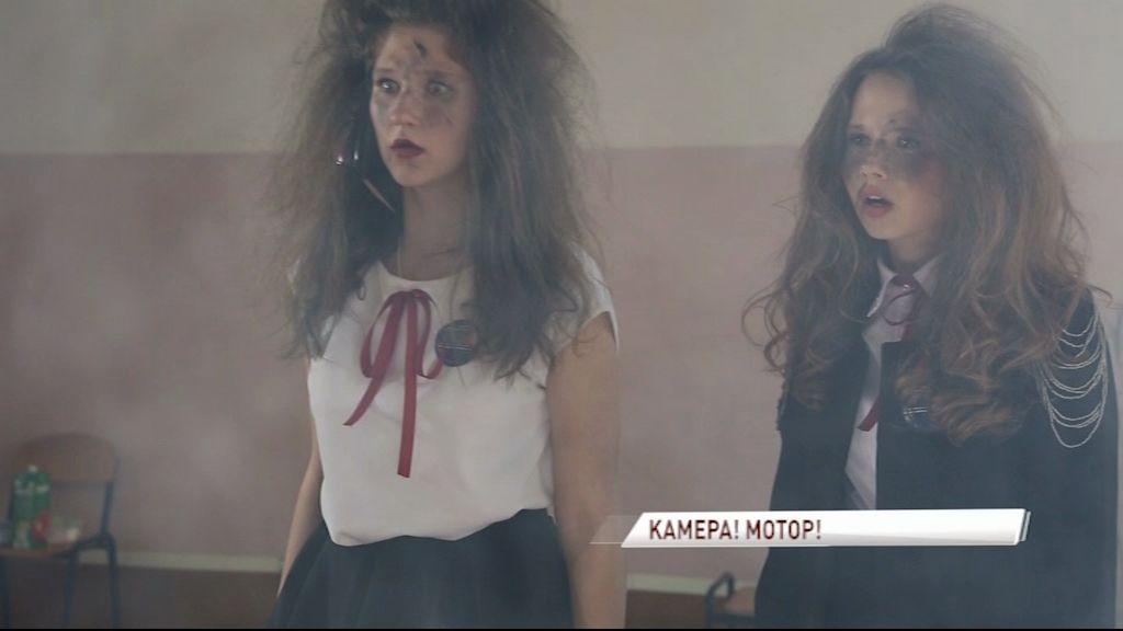 Эксперементальный молодежный кинопроект снимают в Ярославле