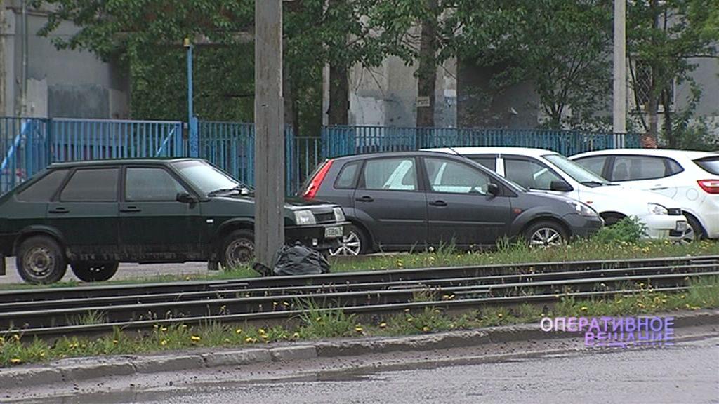 Ярославец сдал машину своего друга на металлолом