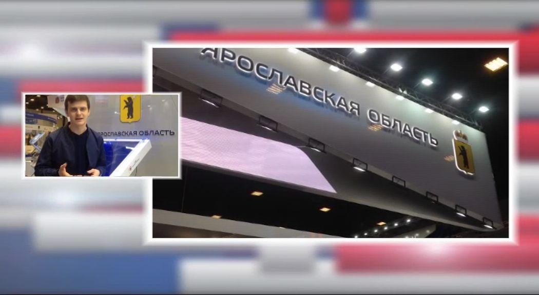 Ярославская область на Петербургском экономическом форуме: день до старта