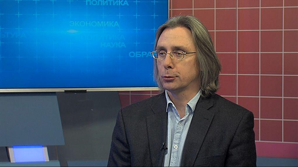 Программа от 10.05.17: Алексей Суслов