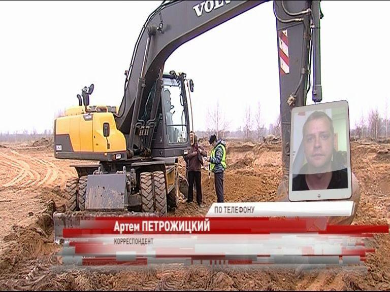 В регионе усилена борьба с незаконной добычей полезных ископаемых
