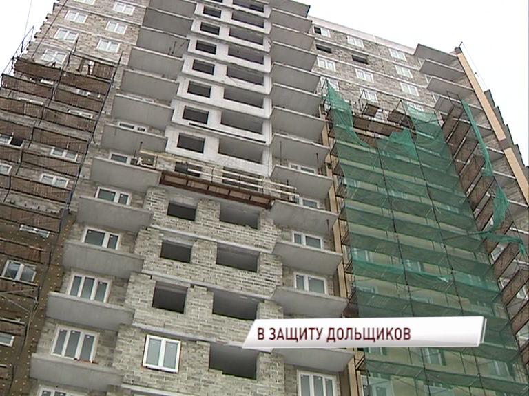 Дмитрий Миронов: «Поставил задачу взять на контроль каждый проблемный долгострой»