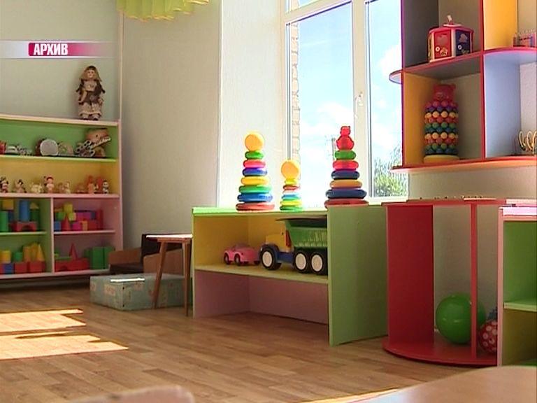 К следующему году в Ярославской области откроются пять новых детсадов