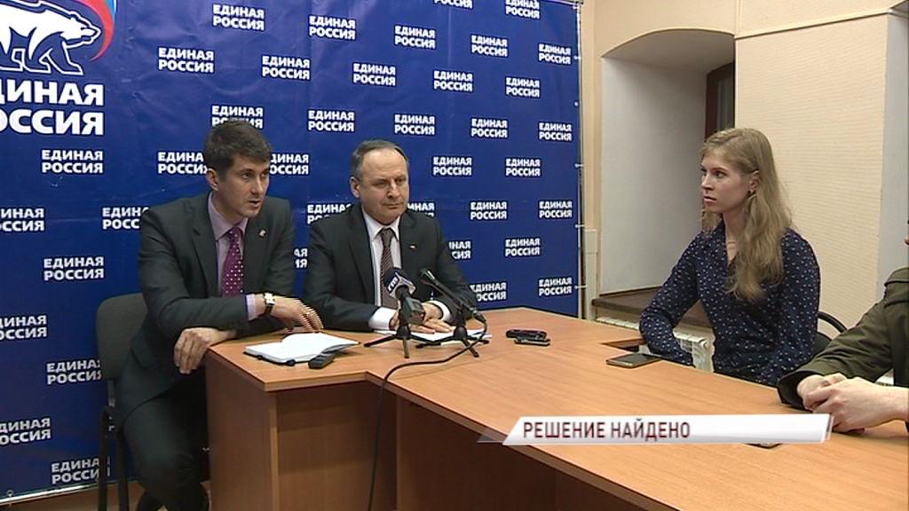 Михаил Боровицкий: Предварительное голосование прошло легитимно и открыто