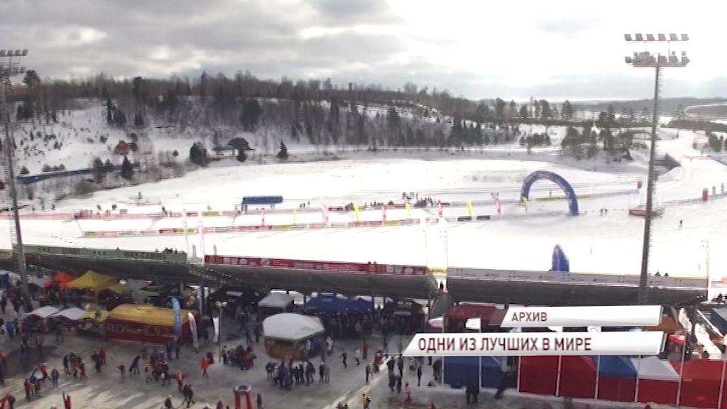 Деминский лыжный марафон вошел в десятку лучших в мире
