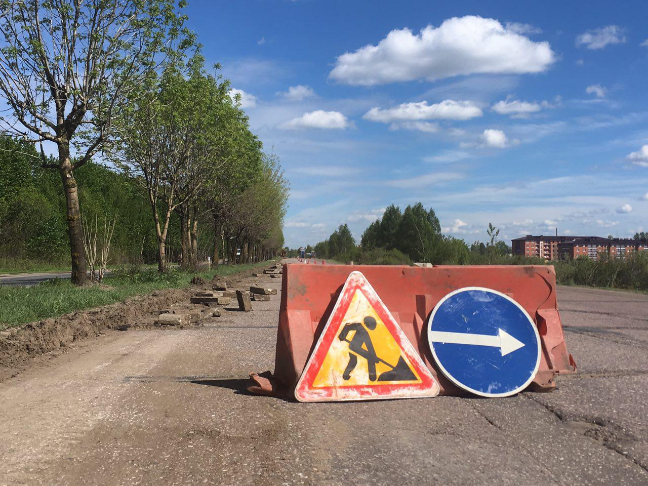 Дмитрий Миронов: На опасных участках Юго-Западной окружной дороги установим тросовые ограждения и восстановим освещение
