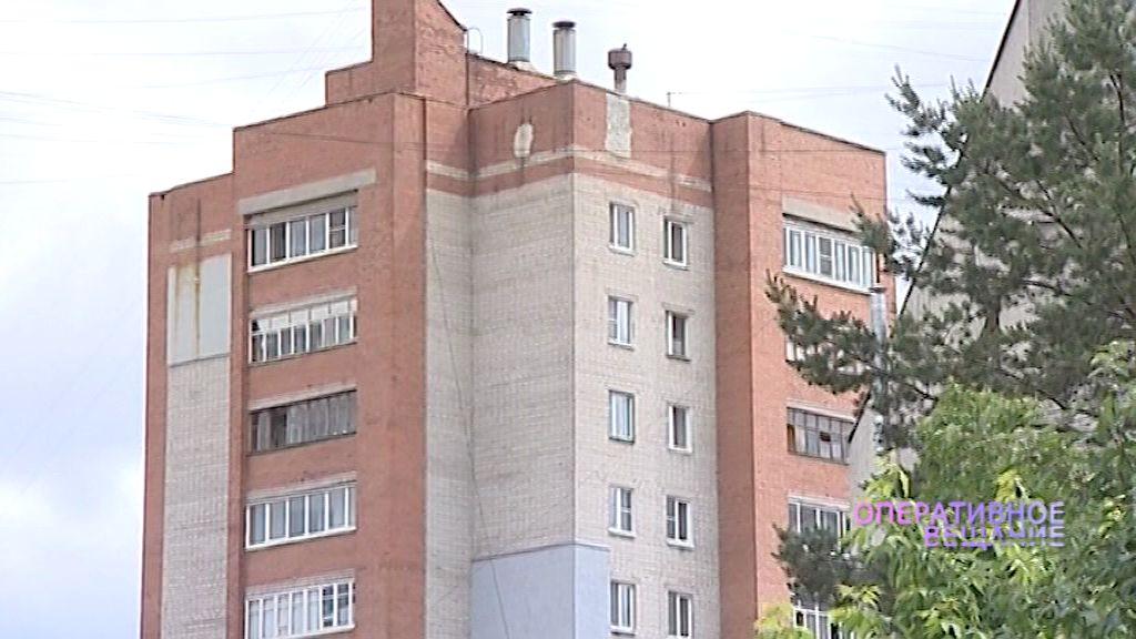 На проспекте Фрунзе выпал мужчина с общего балкона