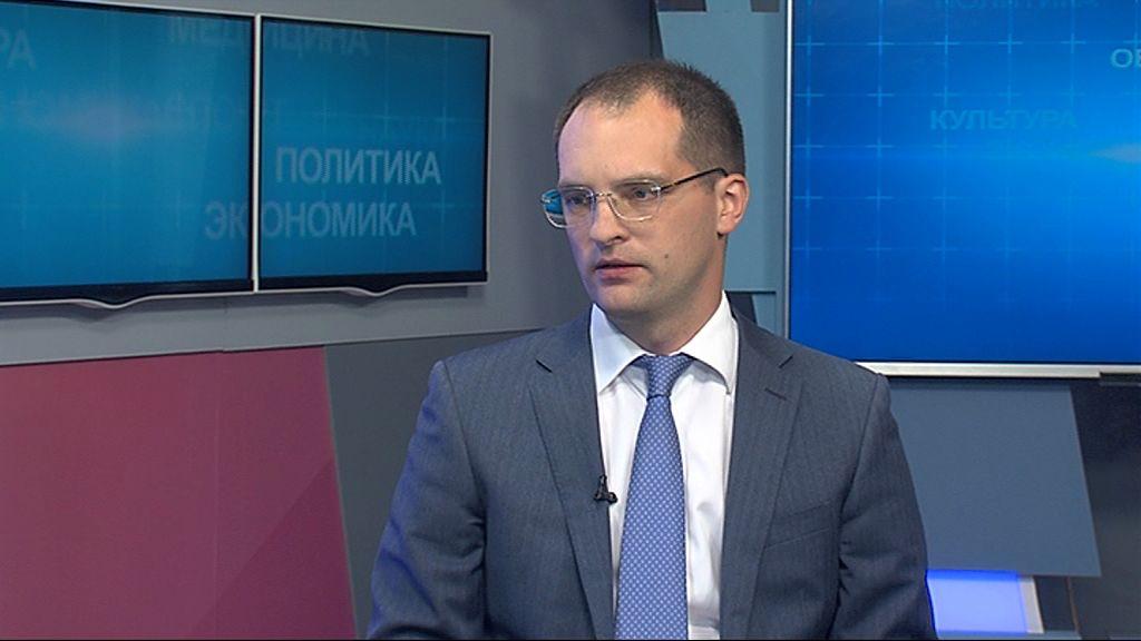 Программа от 14.06.17: Роман Колесов