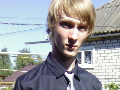 В Ярославской области ищут 19-летнего Сергея Фадюшева