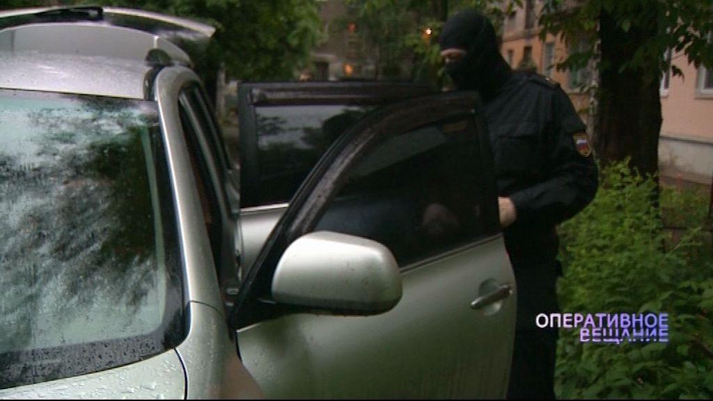 Ярославец, задолжавший 11 млн. рублей, ловко продал иномарку