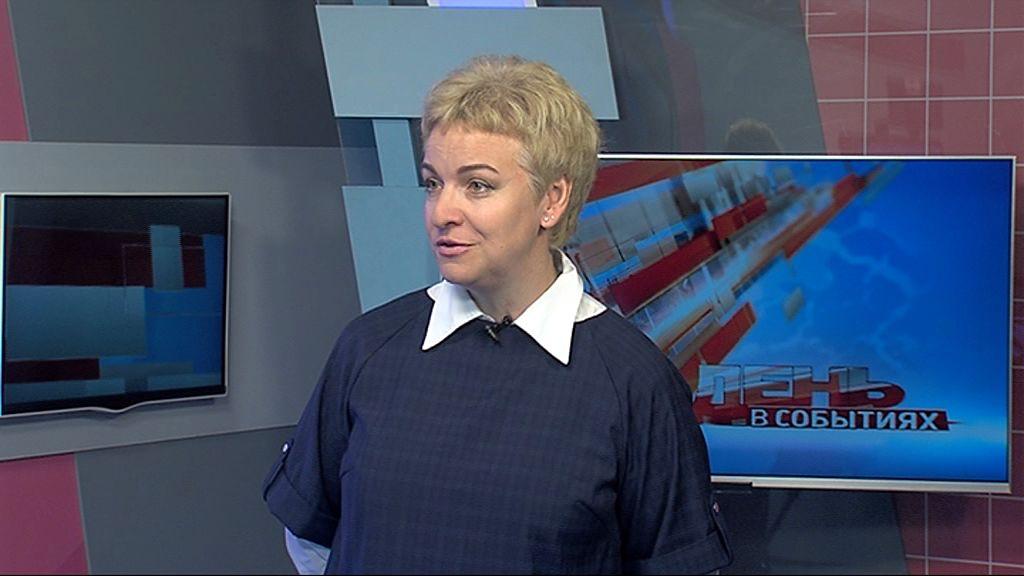 Программа от 19.06.17: Юлия Рыбакова