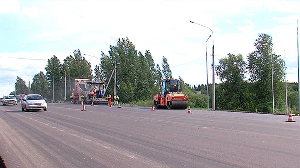 Общественники, специалисты и представители власти проверили качество ремонта трассы Ярославль-Рыбинск