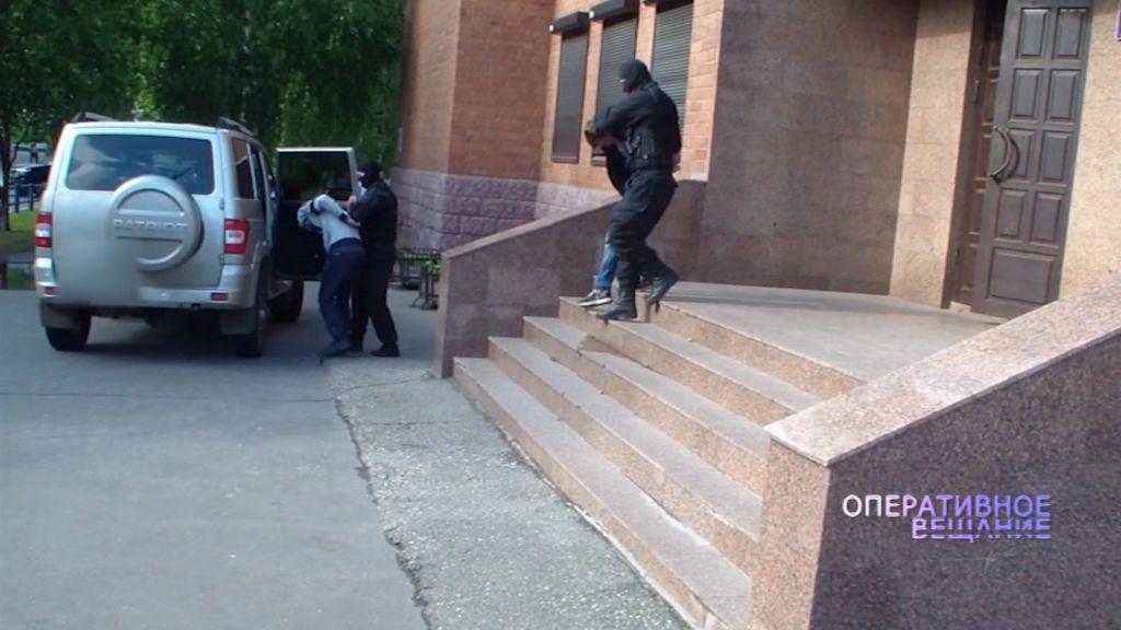 В Брагино поймали двух распространителей героина