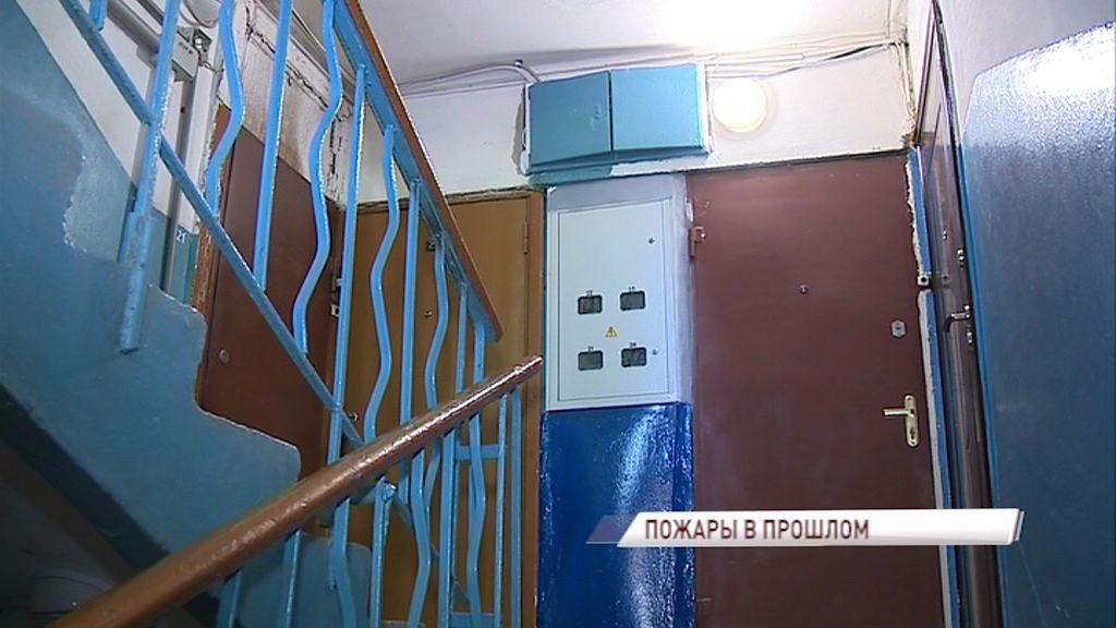 Жители дома на Автозаводской довольны капитальным ремонтом
