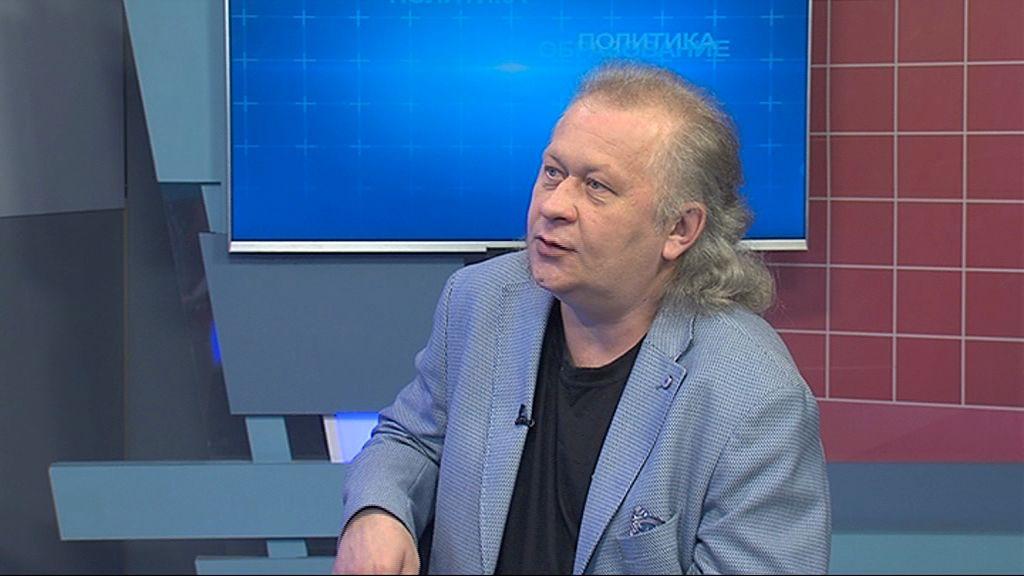 Программа от 26.06.17: Андрей Комаров