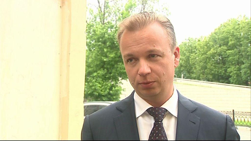 Сергей Шмелев: «С обвинением я не согласен. Считаю себя полностью невиновным»