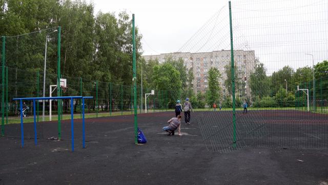 Ярославские активисты ОНФ начали проверять дворы