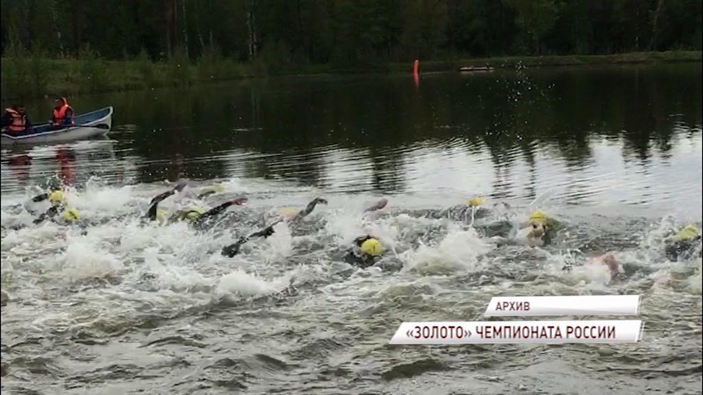 Юлия Сурикова стала чемпионкой России по триатлон-кроссу