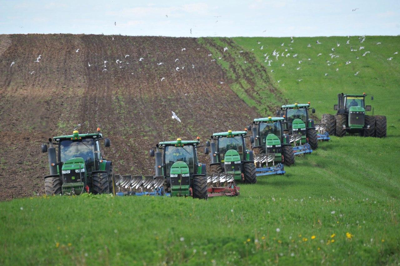 Глава региона Дмитрий Миронов увеличил поддержку аграриям, которые помогут ввести в этом году в оборот 40 тысяч гектаров