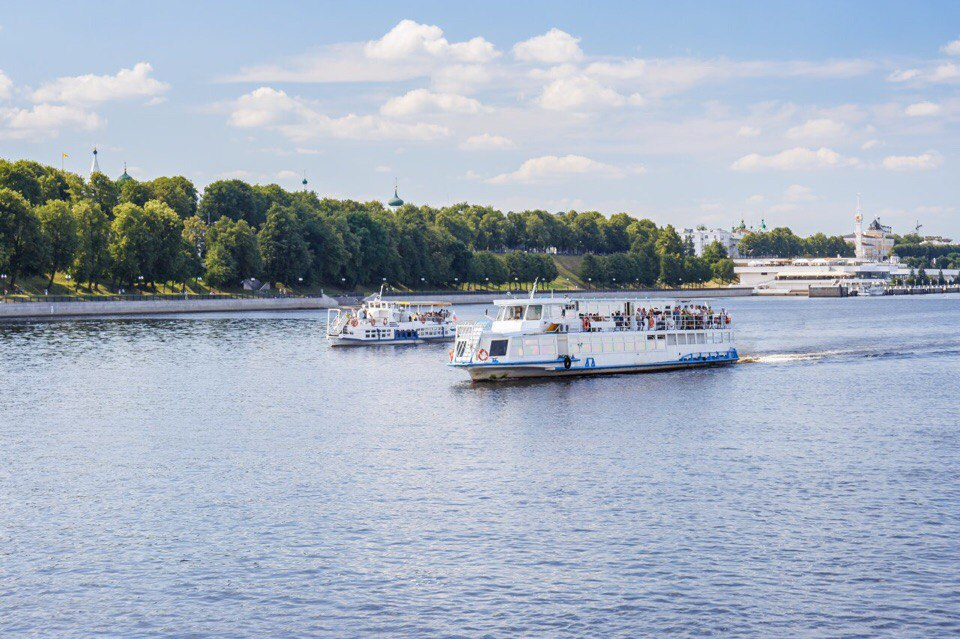 Проект «Чистая Волга»: «зеленое масло» и кислогудронные пруды будут ликвидированы