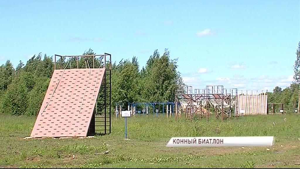 В Ярославле появится новый вид спорта-конный биатлон