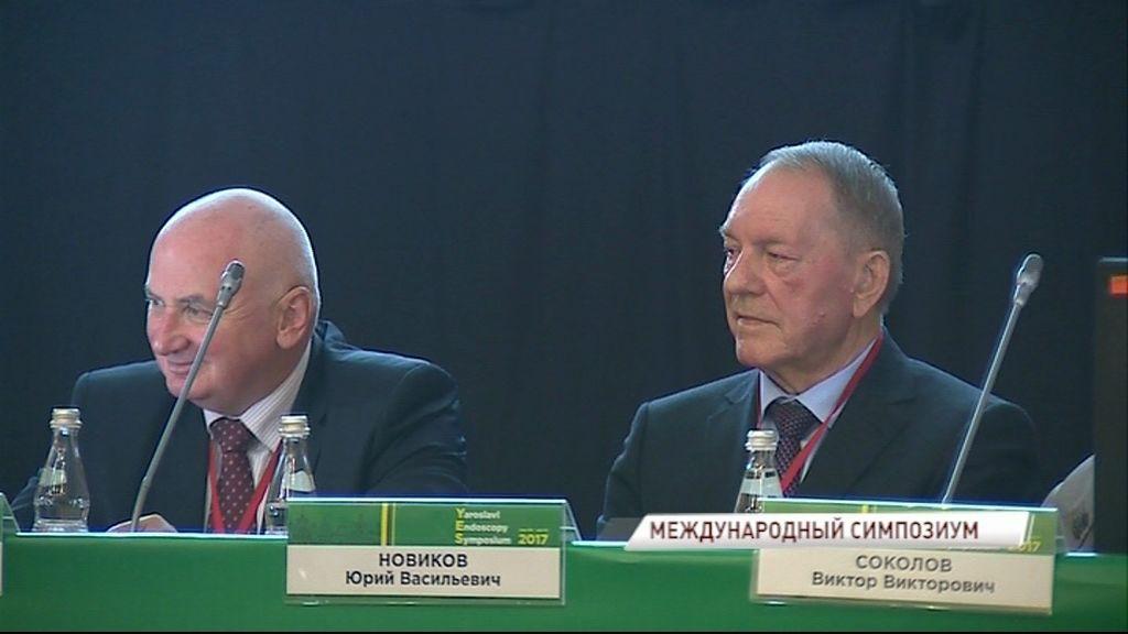 Президент Ярославского медицинского университета Юрий Новиков получит «Орден восходящего солнца»